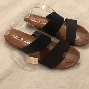 Size 9 Altar'd State Sandals NWT